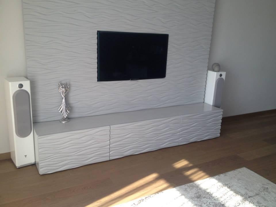 Kondrado baldai, TV azurinis baldas.jpg