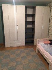 Spintos, drabužinės ir prieškambario baldai